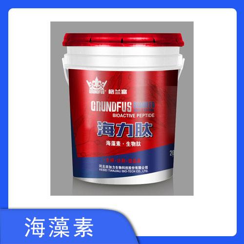 英国格兰富 氨基酸液体桶肥 海力肽 海藻素