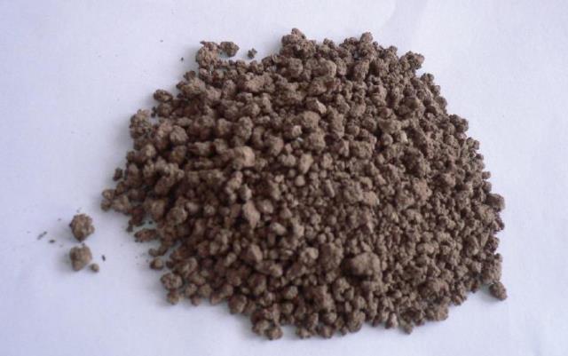 常用磷肥有哪些?含量是多少